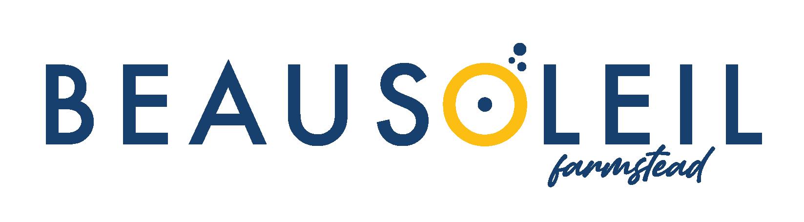 Beausoleil Farmstead Logo